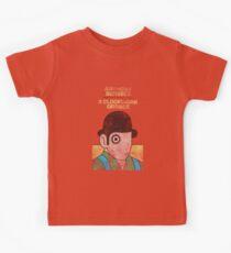 Clockwork Orange Kids Tee