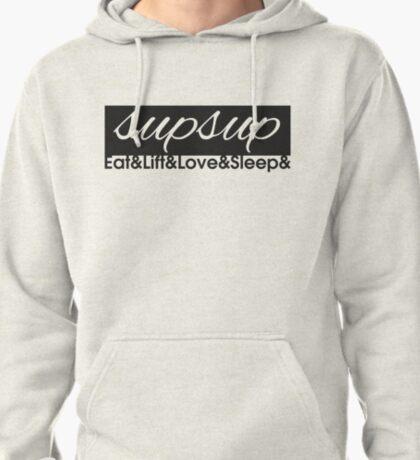 Eat Lift Love Sleep - Variation 2 T-Shirt