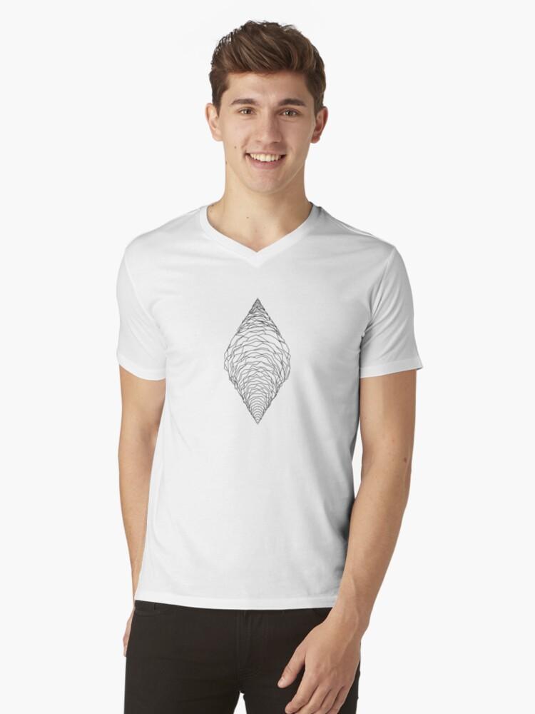 spline cone by geometee