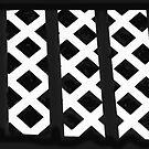 Criss Cross by Heather Friedman