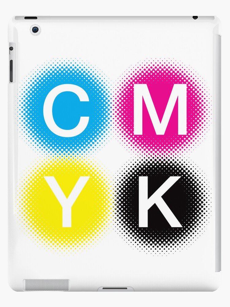 CMYK 2 by electricFIELD