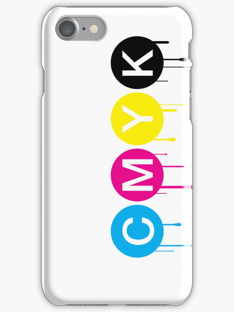 CMYK 5 by electricFIELD
