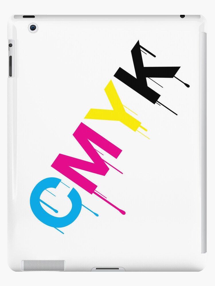 CMYK 6 by electricFIELD