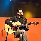 Thom @ Crosstownmusic festival, Križevci by Željko Malagurski