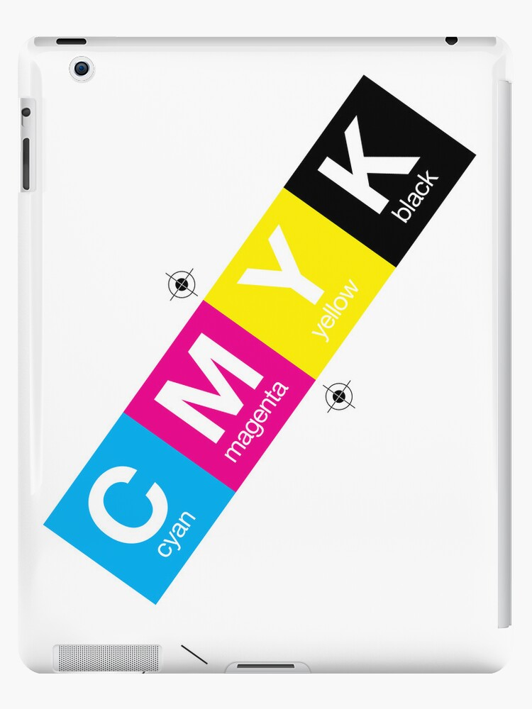 CMYK 10 by electricFIELD