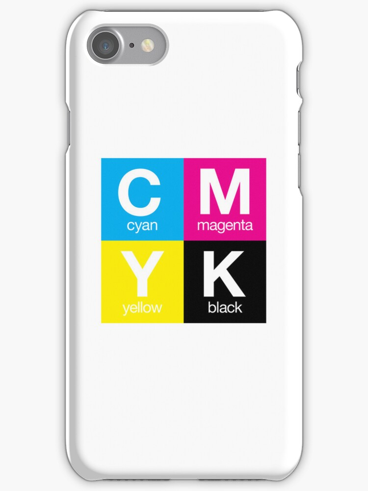 CMYK 11 by electricFIELD