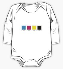 CMYK 13 Kids Clothes