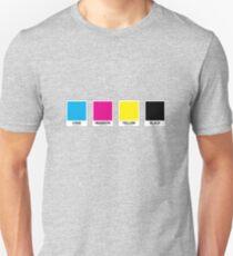 CMYK 13 T-Shirt
