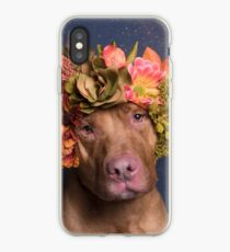 Flower Power, Casper iPhone Case