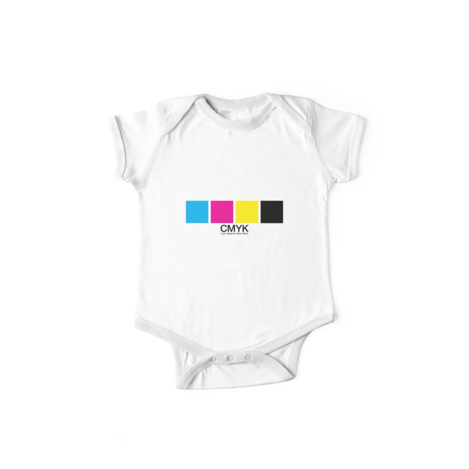 CMYK 15 by electricFIELD