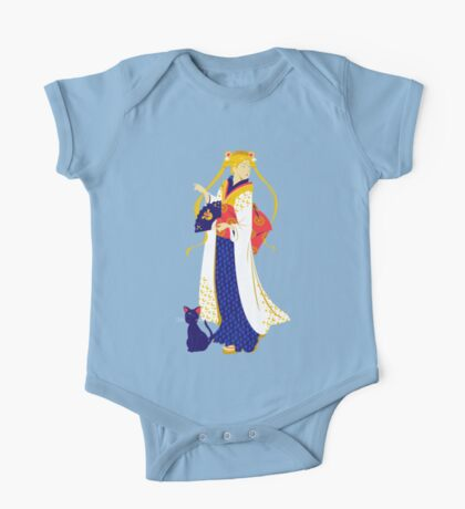 Sailor Moon Geisha Kids Clothes