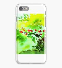 Boganwel iPhone Case/Skin