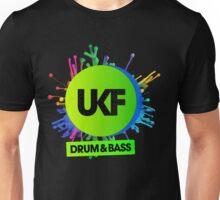 UKF-Drum And Bass Unisex T-Shirt