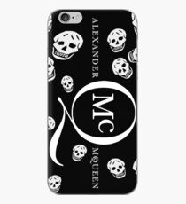 GOD SAVE MCQUEEN iPhone Case