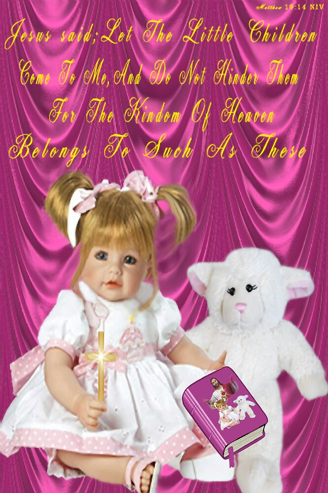 † ❤ † LET THE LITTLE CHILDREN COME TO ME  † ❤ † by ✿✿ Bonita ✿✿ ђєℓℓσ