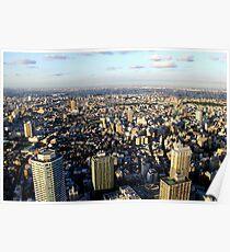 Japan Reloaded - Sunshine 60 Poster