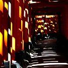 Japan Reloaded - Fushimi Inari # 3 by fenjay