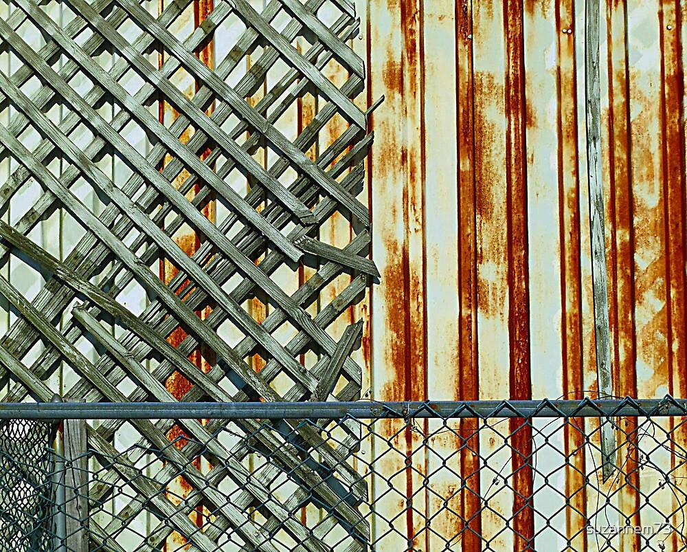 Patterns by suzannem73