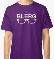 Blerg2 the revenge Classic T-Shirt