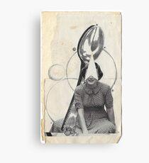 Spoon me Canvas Print