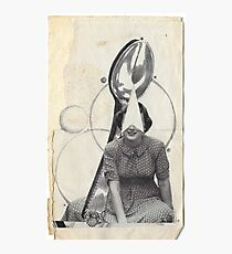 Spoon me Photographic Print