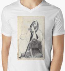Spoon me Mens V-Neck T-Shirt