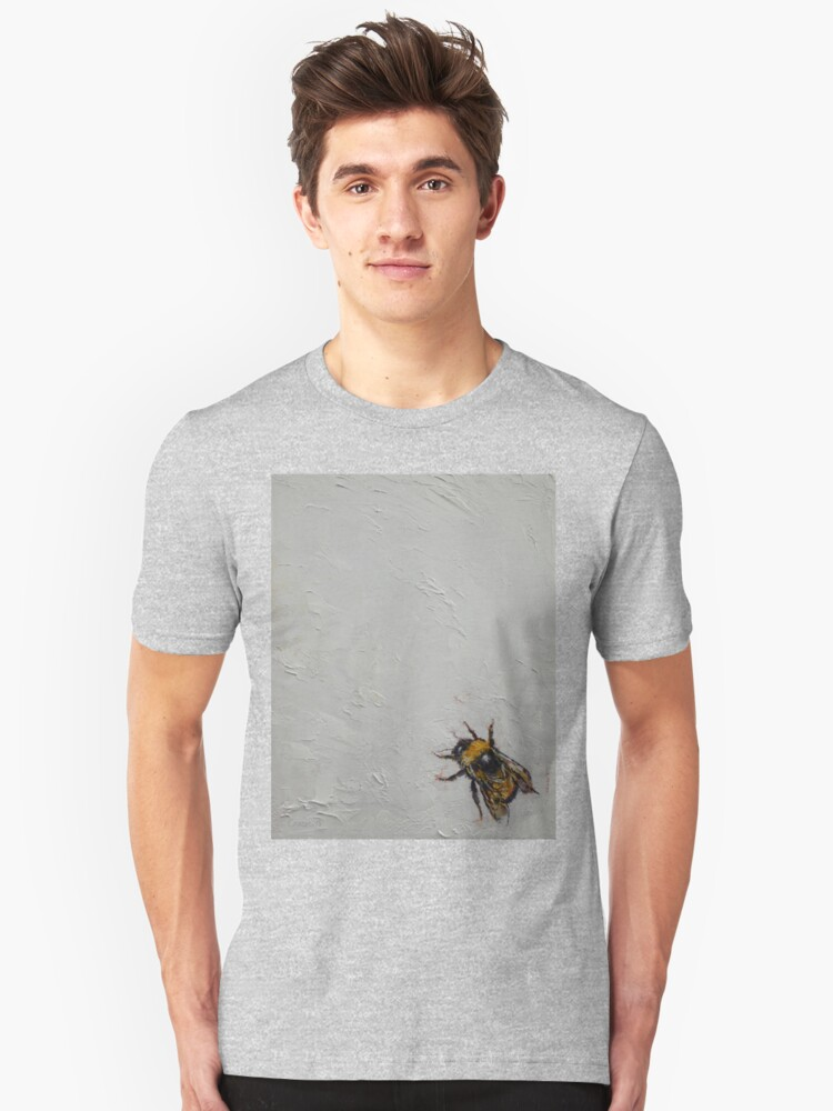 Bumblebee Unisex T-Shirt Front