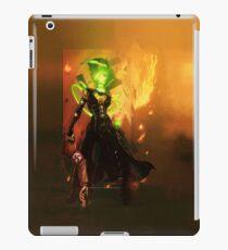 Anne Frankenstein AF1 iPad Case/Skin