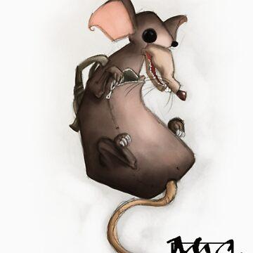 Rat-Bag by macjuvial