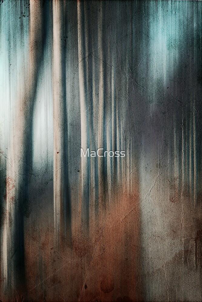 My Way by Martina Cross