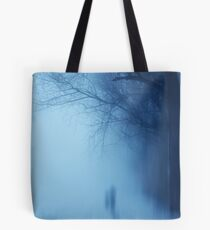 Ghosts of Winter Tote Bag