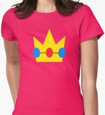 Super Mario Peach Icon T-Shirt