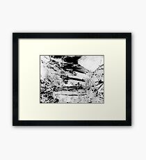 abstractive Framed Print