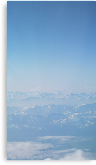 Summer in the Alps VRS2 by vivendulies