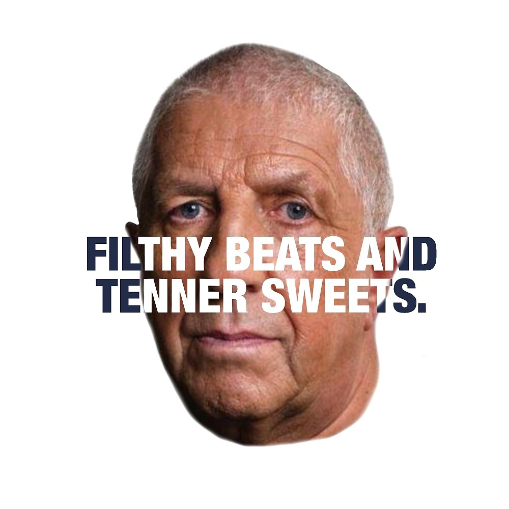 Pete Price - FILTHY BEATS AND TENNER SWEETS by PRICEYMELTDOWN