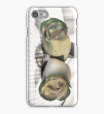 engagement iPhone Case/Skin