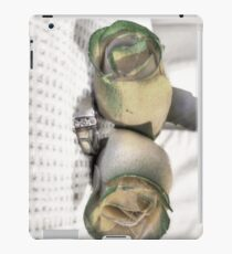 engagement iPad Case/Skin
