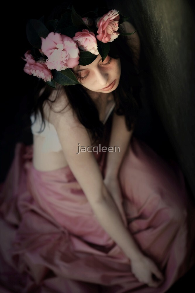 I can be fragile... by jacqleen