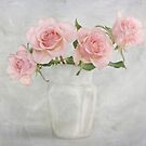 Roses by Mandy Disher