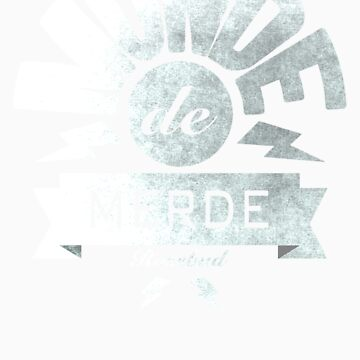 Monde de merde - La classe américaine by Chigadeteru
