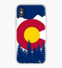 Colorado iPhone Case