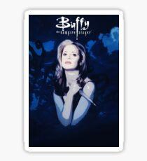 Btvs Season 1 Sticker