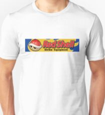 Mario Kart 8 Red Shell Strike Equipment Unisex T-Shirt