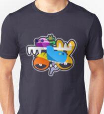 Happy Tree Faces T-Shirt