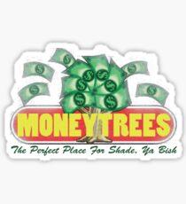 Kendrick Lamar - Money Trees Sticker