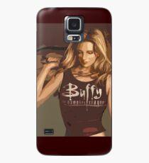 Buffy Season 8 Case/Skin for Samsung Galaxy