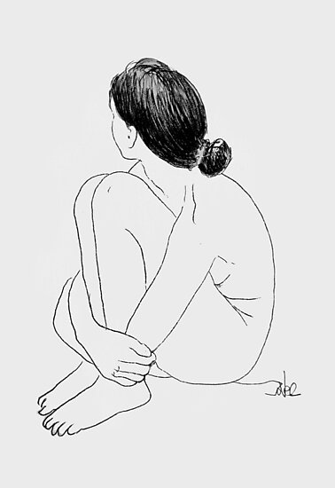 sincerity by Loui  Jover