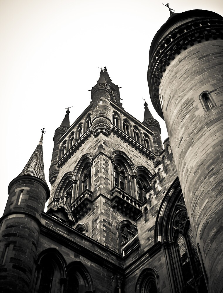 The Tower by Soniris