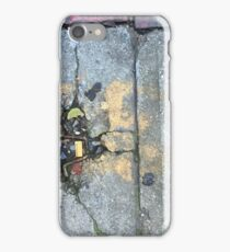 Fall in NYC iPhone Case/Skin