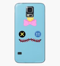 Scrump - Stitch! Case/Skin for Samsung Galaxy